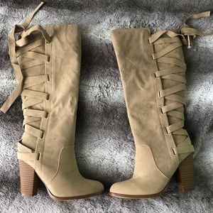 Lorena Shoe Dazzle boot